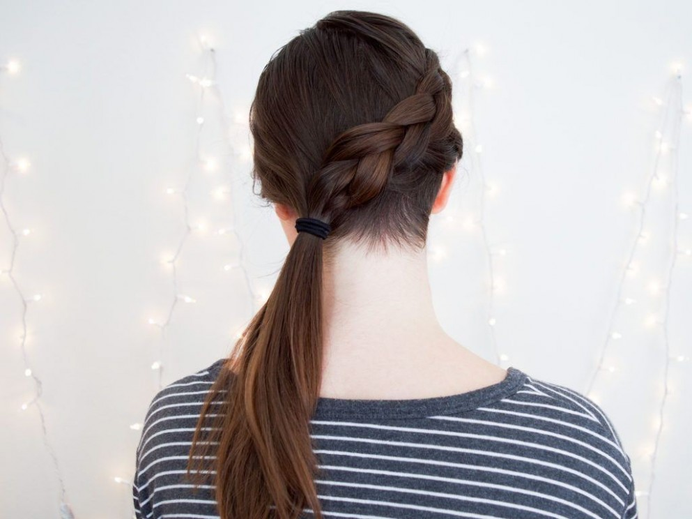 Female Undercut Long Hair: 11 Ways to Wear this Style