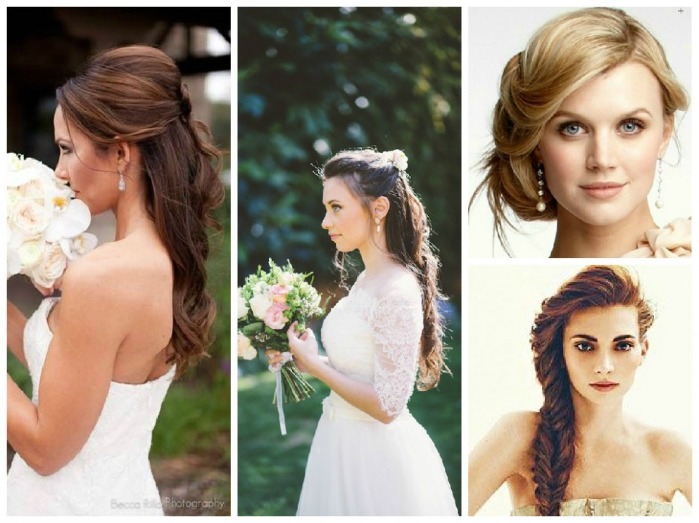 Find Out What Nicky Clarke Has To Say About Bridal Hair! – Wedding Wedding Hair For Round Face