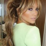 Fringe Hairstyles From Choppy To Side Swept Bangs Glamour UK Long Side Bangs