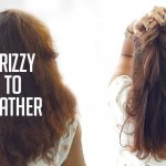 Frizzy Hair To Feather Haircut Haircuts For Long Frizzy Hair