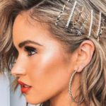 Game Changing Medium Length Hairstyles To Rock In 12 Fashionisers© Medium Length Hair Cut