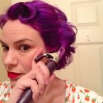 Gertie's New Blog For Better Sewing: Easy Retro Hairstyle For Retro Hairstyle For Short Hair