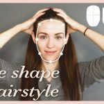 Good Hairstyles For Your Face Shape & How To Determine Your Shape Justine Leconte Hair Style For Long Face