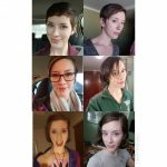 Growing Out A Pixie Cut 11 Year Progress : Hair Growing Out A Pixie Cut Timeline