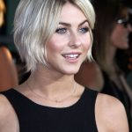Growing Out Your Short Hair? Julianne Hough Has Found The Perfect Julianne Hough Pixie Cut