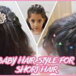 Hair Style For Baby Girl Baby Hair Style For Short Hair Hairstyles For Babies With Short Hair