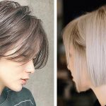 Hair Trendy 11 Best Fashionista Hairstyles For Winter Compilation Short Bob Haircut Ideas Pageboy Haircut 2021