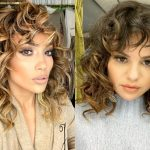 Haircut For Curly Hair: The Chic Haircut To Get In 11 If You Lob Haircut For Curly Hair