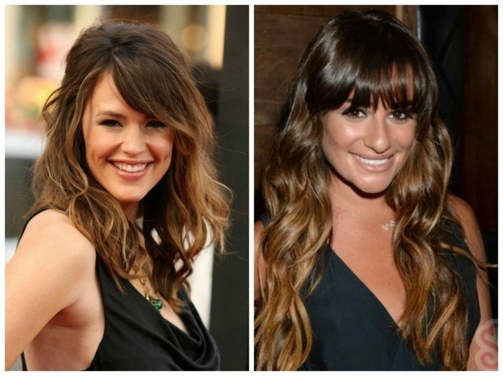 Haircuts For Big Noses Delightful Best Haircuts For Long Faces And Hairstyles For Long Noses