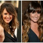 Haircuts For Big Noses Delightful Best Haircuts For Long Faces And Long Hairstyles For Fat Faces
