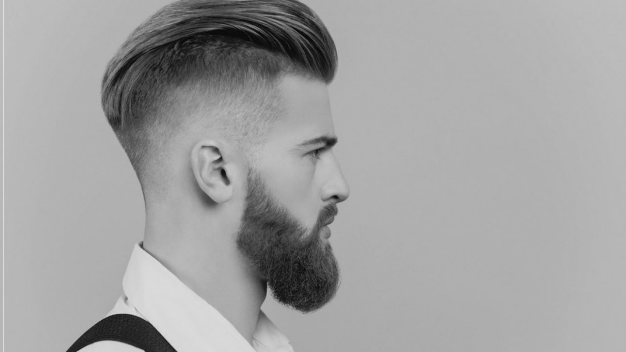 Haircuts For Men - Top 11 Fall Winter Hairstyles [11-11]