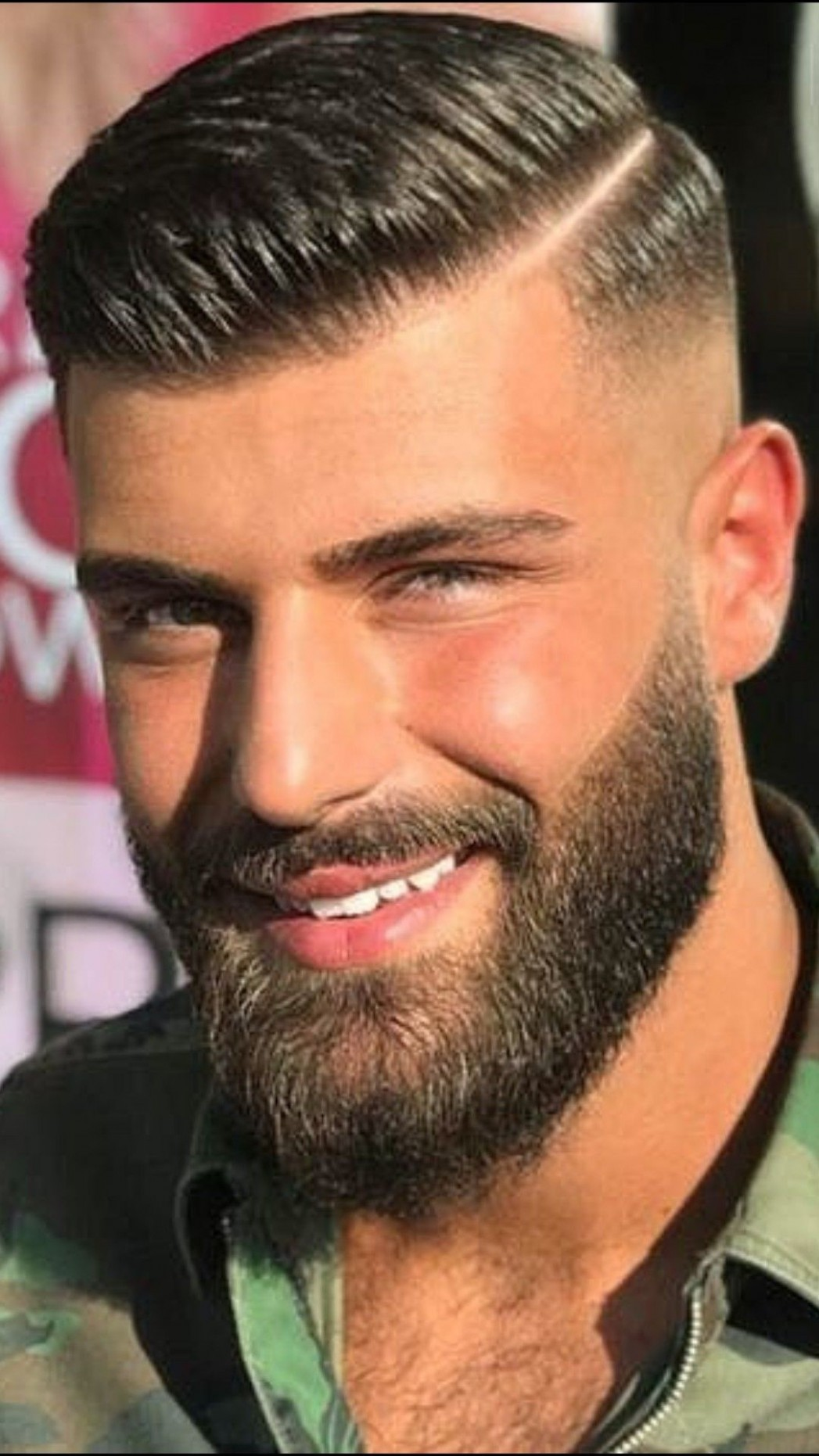 Hairstyle for Big Nose Man Best Of Bilder Longbob Awesome