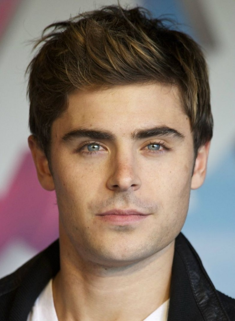 Hairstyle For Men Round Face Shape (8) SpringFashion8 Mens Hairstyle For Round Face Shape