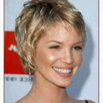 Hairstyle Round Face Over 9 For Teens Short Thin Hair, Short Pixie Cuts For Round Faces Over 50