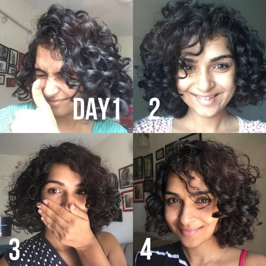 Hairstyles For Curly Hair To Sleep In #curly #hairstyles Hairstyles For 3A Hair
