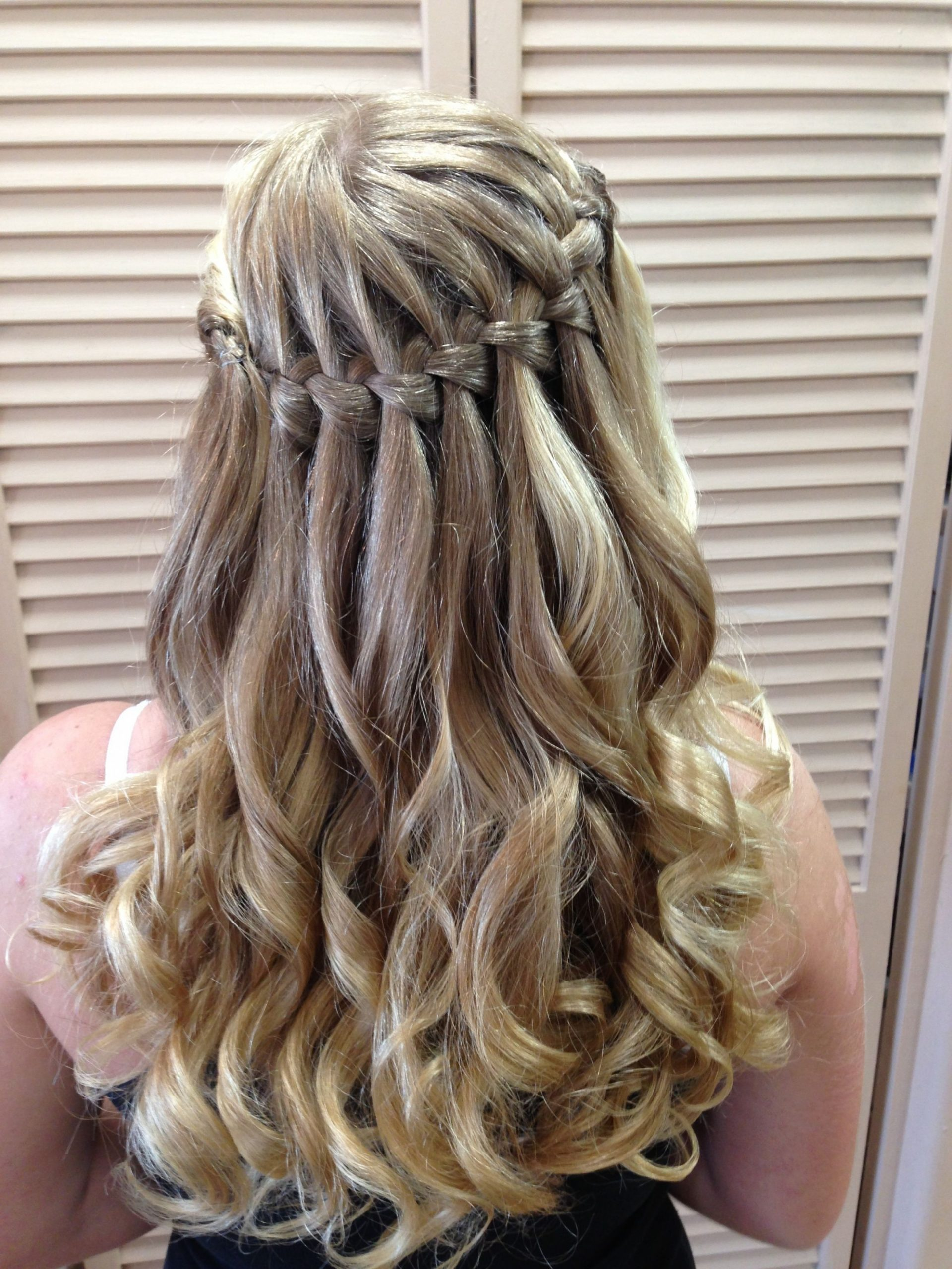 Hairstyles For Girls Dances  Dance hairstyles, Graduation