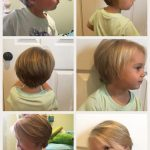 Hairstyles For Little Girls With Long Hair Chin Length Kids Pixie Cut