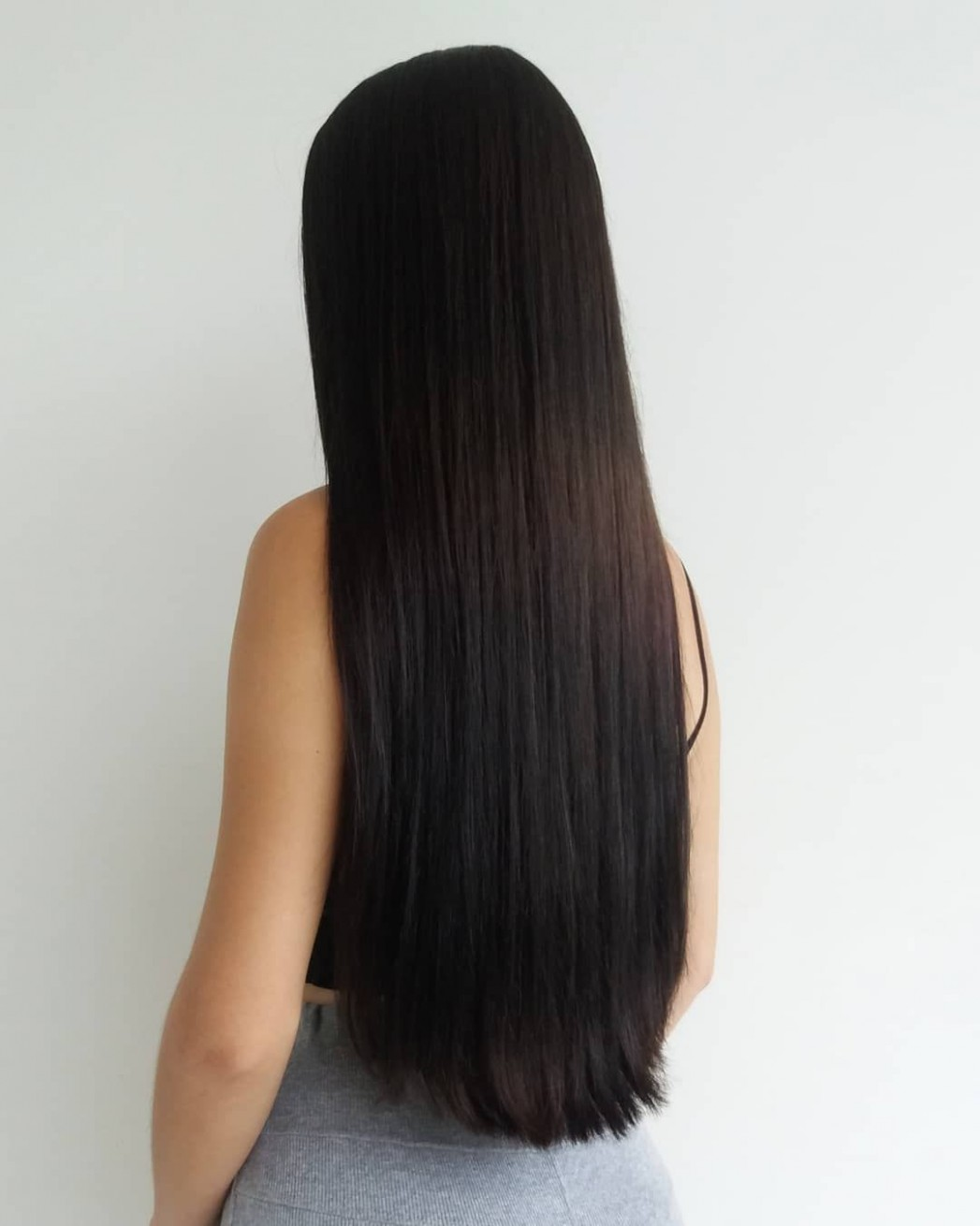 Hairstyles For Long Faces Some Hairstyles For Straight Hair Hairstyles For Long Dark Hair