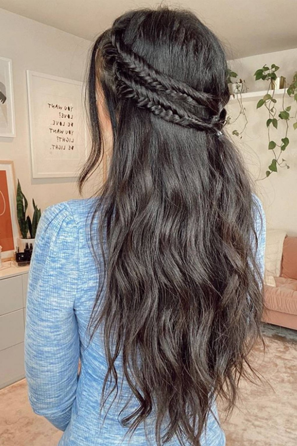 Hairstyles For Long Hair: Long Hair Trends, Ideas & Tips 10