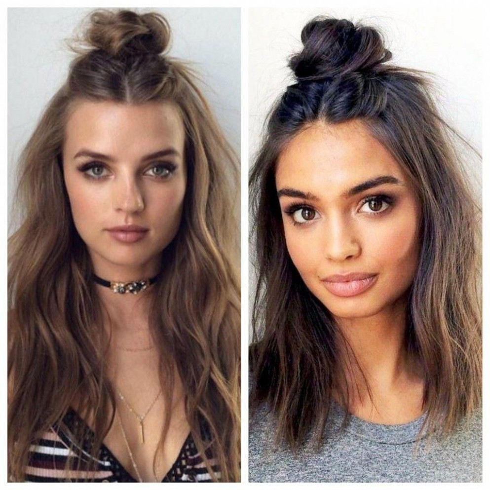 Hairstyles For Short Straight Hair Hairstyle For Men Cute Easy Cute Hairstyles For Short Straight Hair