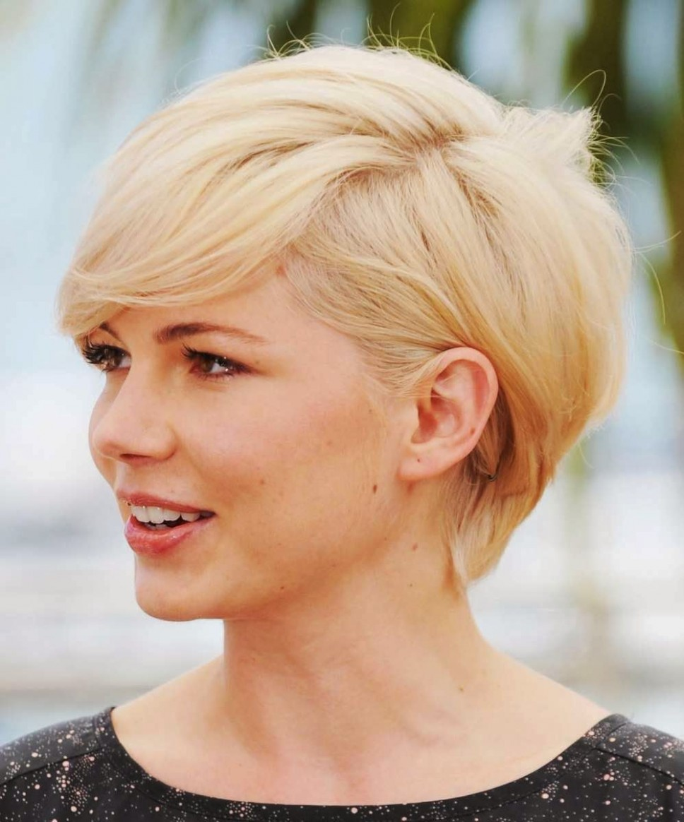 Hairstyles For Square Faces And Thin Hair Photo 9 Short Hair Short Hairstyles For Square Faces And Fine Hair