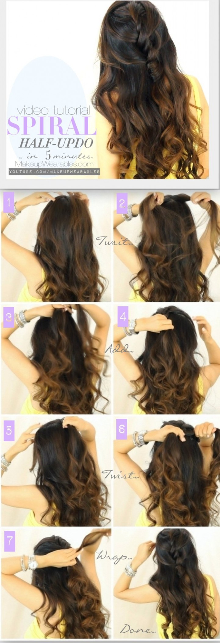 Hairstyles Ideas 12: Easy Formal Hairstyles Down Prom Hairstyles For Medium Hair Down