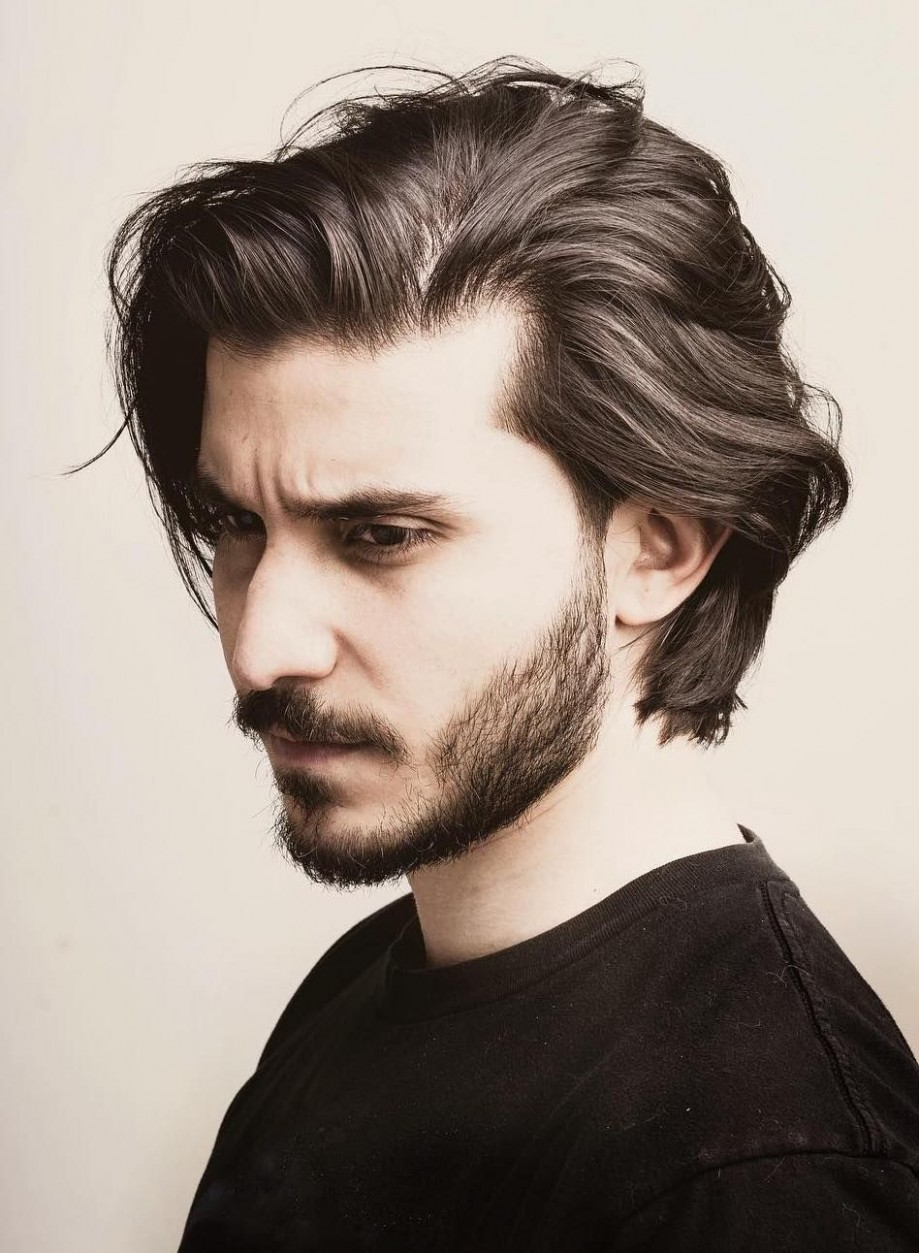 Handsome And Cool – The Latest Men's Hairstyles for 11  Latest