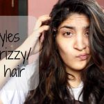 Heatless And Easy Hairstyles For Frizzy Or Wavy Hair Haircuts For Long Frizzy Hair