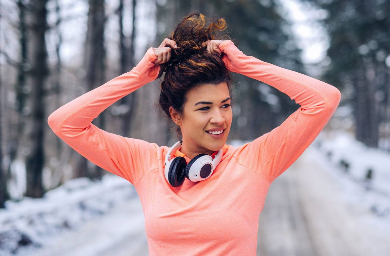 Hit The Gym With These Cute Workout Hairstyles For Short Hair Workout Hairstyles For Short Hair