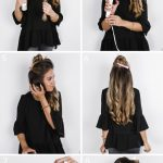 How I Get My Everyday Loose Curls The Teacher Diva: A Dallas Loose Curls