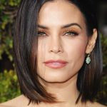 How To Choose A Haircut That Flatters Your Face Shape Short Forehead Hairstyles