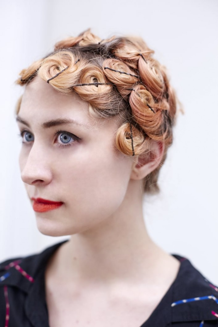 How To Do Pin Curls POPSUGAR Beauty Pin Curls With Bobby Pins