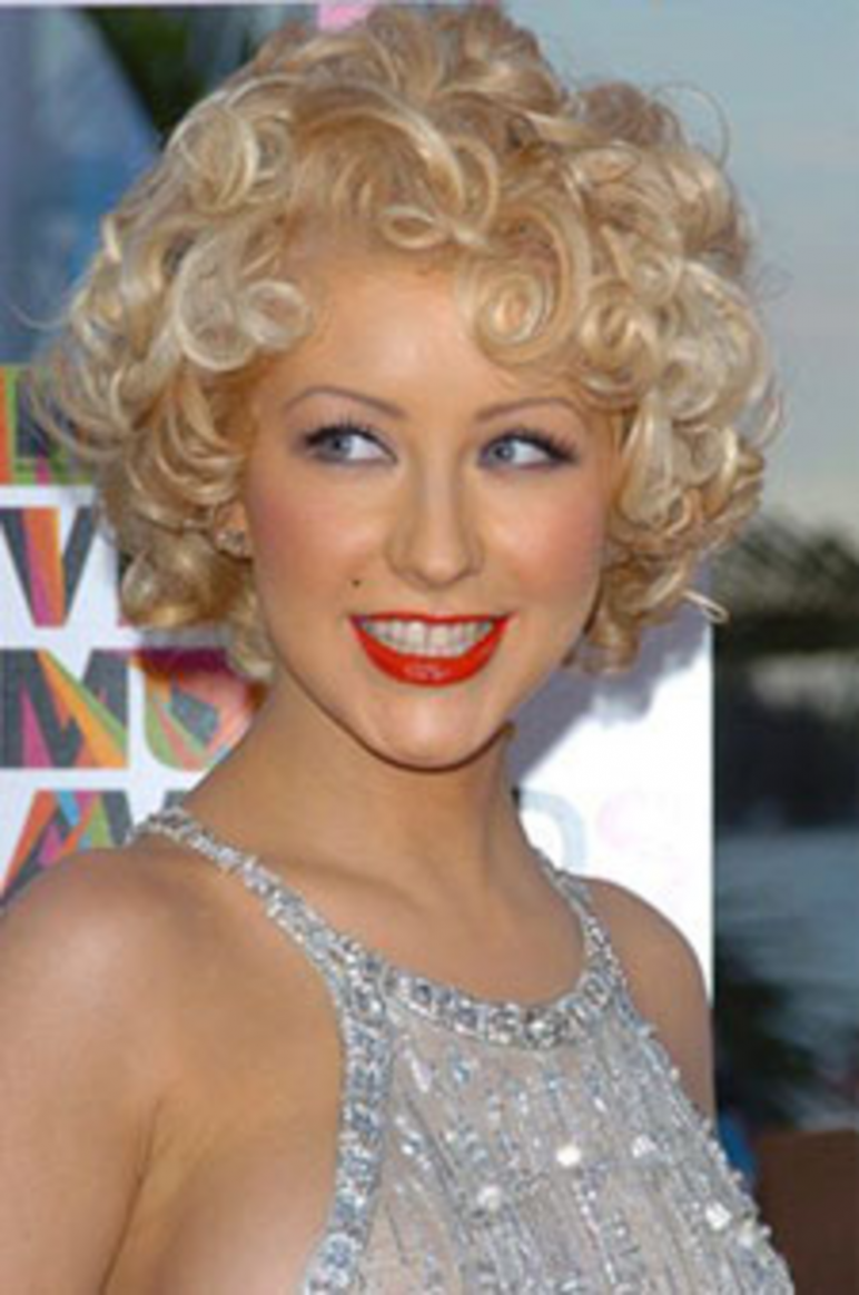 How To Do The Pin Curls Hairstyle On Short Hair Bellatory Pin Curls