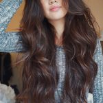 How To Get Loose Curls Fashionista Loose Curls
