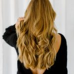 How To Get Loose Curls In 11 Minutes Natalie Yerger Loose Curls