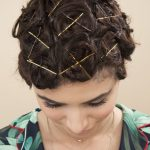 How To Get Pin Curls 9 Easy Ways To Create Pin Curls Pin Curls