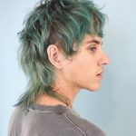 How To Grow A Mullet Haircut & 9 Ways To Wear It (9 Update) Mullet Hairstyle