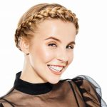 How To Master The Halo Braid In Under 10 Minutes (10 Guide) Halo Braid Short Hair