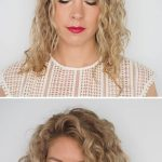 How To Restyle Curly Hair Fast And Get Mega Volume Hair Romance Ways To Style Curly Hair