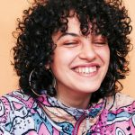 How To Style Curly Hair Tips, Tricks, And Ideas For Styling Curls Ways To Style Curly Hair
