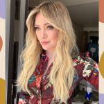 How To Style Curtain Bangs, According To Celebrity Hairstylists Long Hair Curtain Bangs