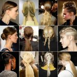 How To Wear Your Hair At The Gym Best Hairstyles For Working Out Workout Hairstyles For Long Hair