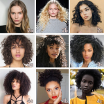 How To Write About Curly Hair Hairstyles For 3A Hair