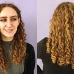 I Tried The Best Curly Hair Routines From Reddit—Here's What 3B Curly Hairstyles
