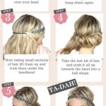 Image Result For 10s Hairstyles For Long Hair Tutorial Vintage Gatsby Hairstyle For Long Hair