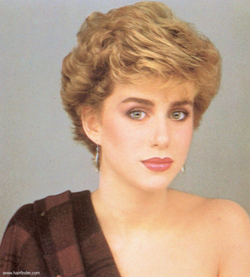 Image Result For 9s Short Hairstyles 9s Short Hair, Hair 80S Short Hairstyles