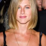 Jennifer Aniston's Best Hairstyles Of All Time 8 Jennifer Jennifer Aniston Bob Cut