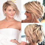 Julianne Hough At The Emmys By Hairstylist Riawna Capri! Hair Julianne Hough Bob Haircut