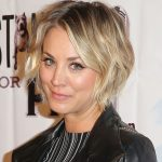 Kaley Cuoco Hair Evolution: See How She Grew Out Her Pixie Glamour Kaley Cuoco Pixie Cut