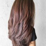 Layered Haircut For Long Thick Hair Coupe De Cheveux, Coupe Long Thick Hairstyles